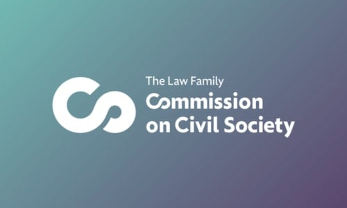 The Law Family Commission on Civil Society