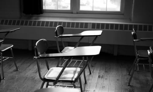 Press release: Half of teachers fear for students awaiting mental health treatment during pandemic