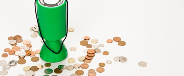 Is this time different? Charity funding in recession and recovery