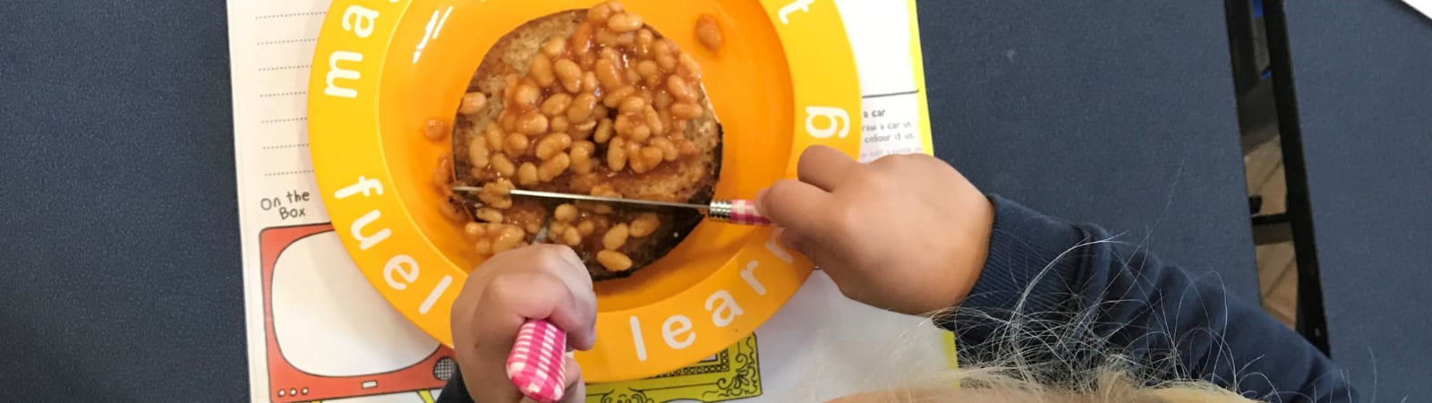 Press release: New report finds free school breakfasts could generate up to £2.7bn for economy