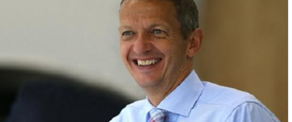 Andy Haldane: digital transformation in the charity sector